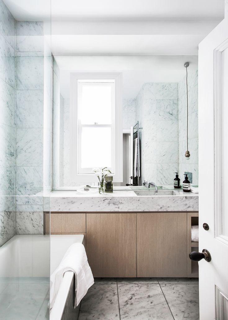 1724 best bathrooms we love images on pinterest bathroom for Victorian terrace bathroom ideas