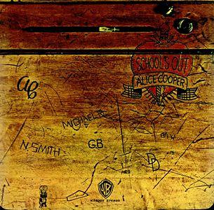 School's Out (album) - Wikipedia, the free encyclopedia