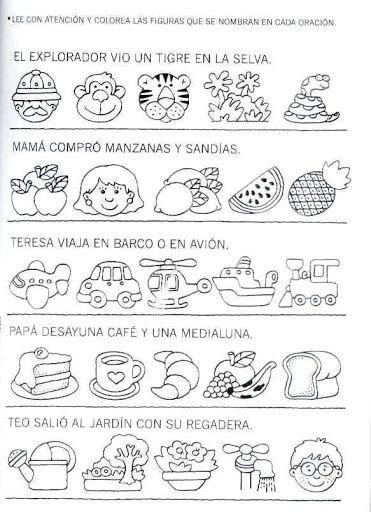 Literacy Resources in Spanish