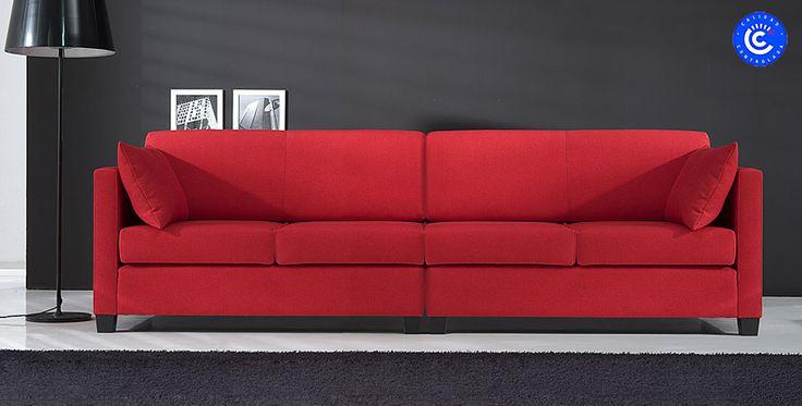 Sofa Cama Luppo - Bed Sofa Luppo