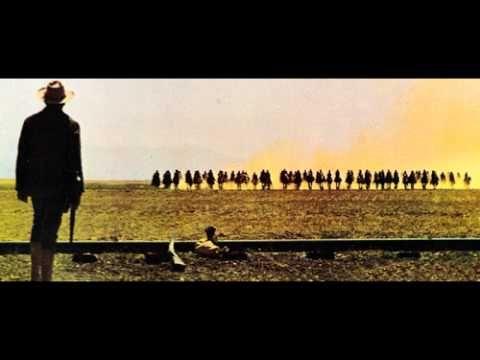 My Name Is Nobody : The Wilde Horde (Ennio Morricone) - HD - YouTube
