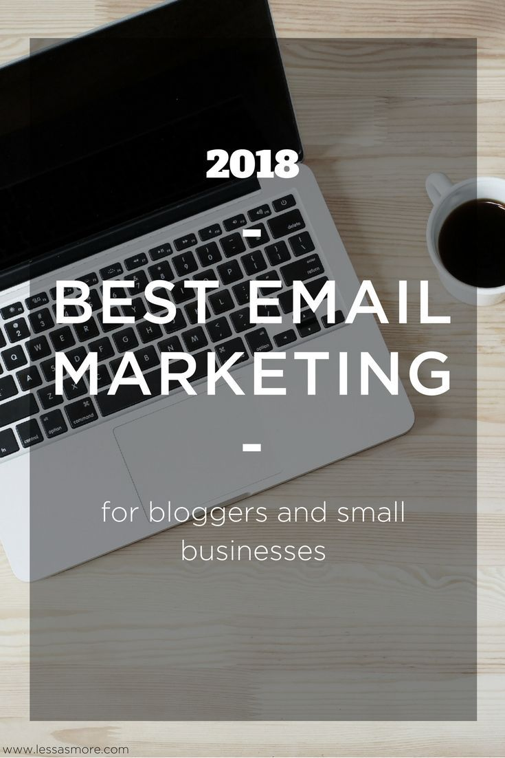 Do you want to know which is the best and most affordable Email Marketing Service for bloggers, startups, and small businesses? #emailmarketing #email