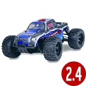 Tremor Series 1/16 Scale Electric RC Truck Blue .X Hobby Store has the perfect RC Cars for you! Visit our site today for more info about our RC models. http://www.xhobbystore.com/