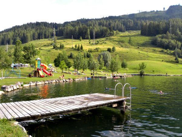Vakantie in Oostenrijk met kinderen, actief tussen bergen en meren