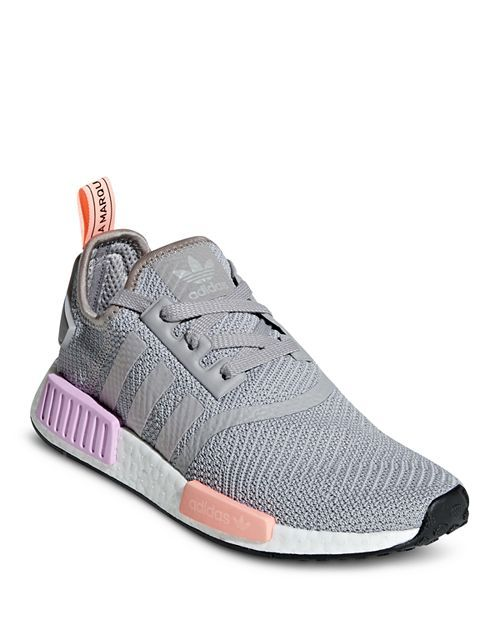 1365146d705c8 Adidas - Women s NMD R1 Knit Low-Top Sneakers
