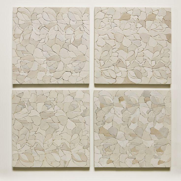 White Serpentine - De Ferranti