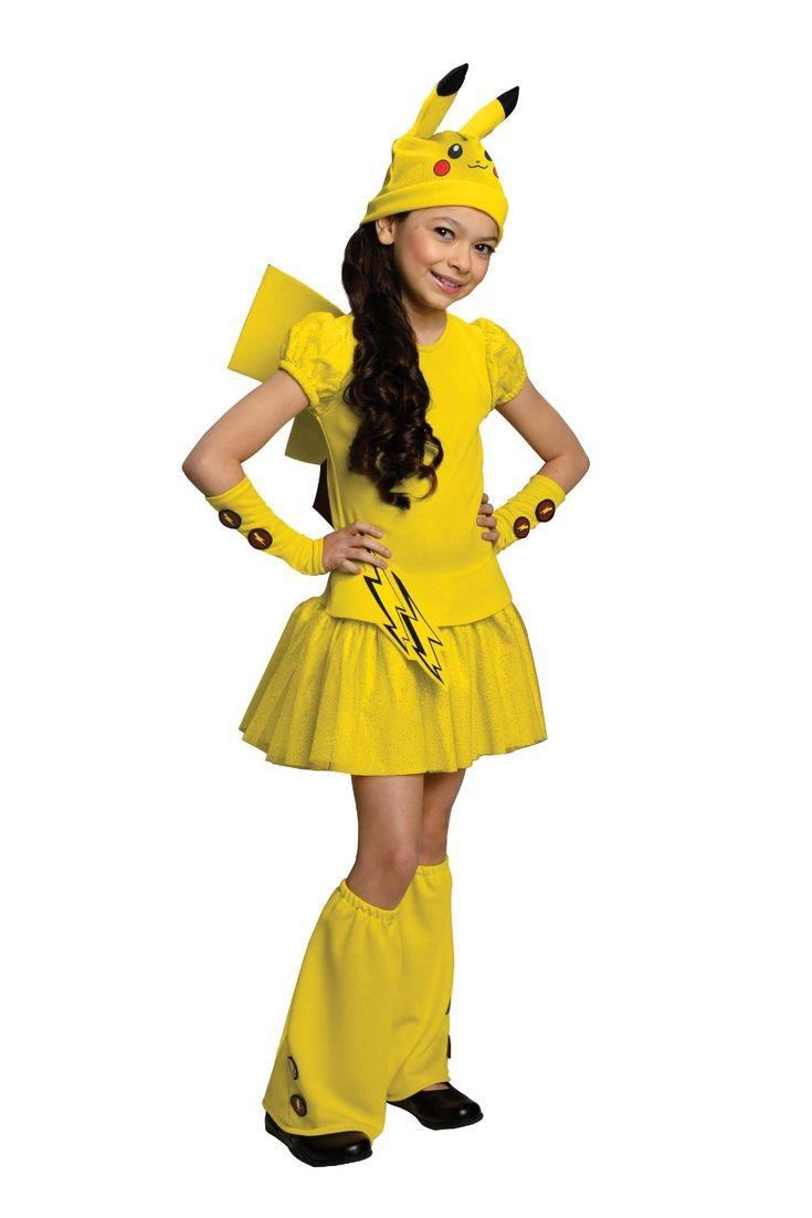 Best 25+ Pokemon halloween costumes ideas on Pinterest   Pokemon ...