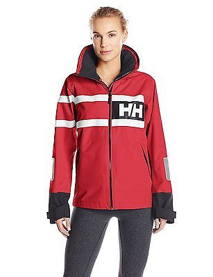 Helly Hansen Women's Salt Power Jacket, Color Options