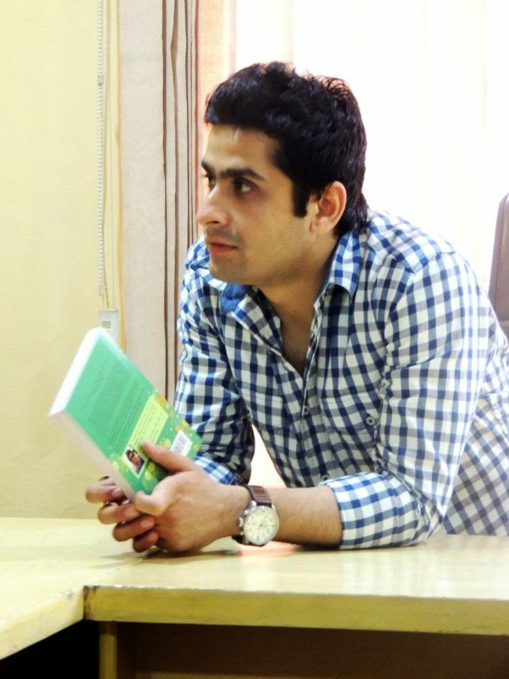 Vikrant Khanna, author of 'Love Lasts Forever'. Interviewed by Geeta Nair