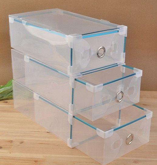 17 mejores ideas sobre embalaje para zapatos en pinterest - Cajas transparentes para zapatos ...