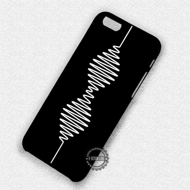 Artic Monkeys Logo - iPhone 7 6 Plus 5c 5s SE Cases & Covers #Music #arc