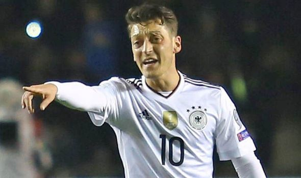 Arsenal star Mesut Ozil on Arsene Wenger: I do not believe this   via Arsenal FC - Latest news gossip and videos http://ift.tt/2okEmau  Arsenal FC - Latest news gossip and videos IFTTT