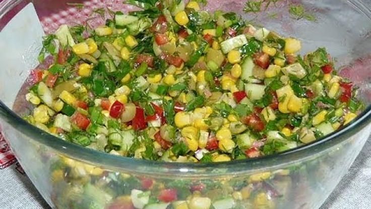 Szivárvány saláta -- Bidista.com - A TippLista!