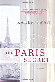 A Bookaholic Swede: #BookReview The Paris Secret by Karen Swan @KarenS...