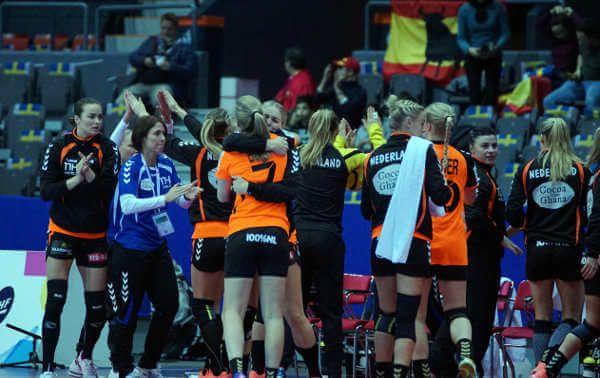 Handball EM 2016: Deutschland um Platz fünf und Klasse-Halbfinals