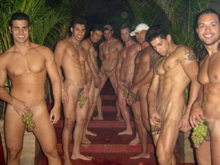 Famous male nude models-3470