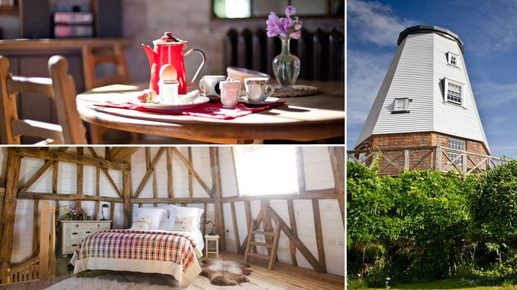 Quirky places to stay near London   Weekend breaks and daytrips   Time Out London