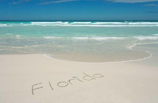 Florida Gulf Coast Beaches   Gulf Coast, Florida   The American Road Trip Company