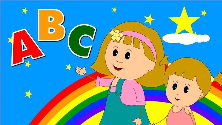 ABC Songs & Baby Nursery Rhymes Collection - Old MacDonald, Five Little Monkeys, Twinkle Twinkle