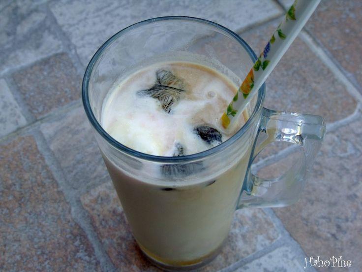 Ice coffee – Így készíts jeges kávét egyszerűen! | HahoPihe