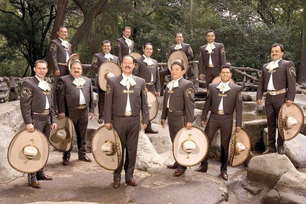 Mariachi Vargas Uno de los mejores!!! Si señor!!!!
