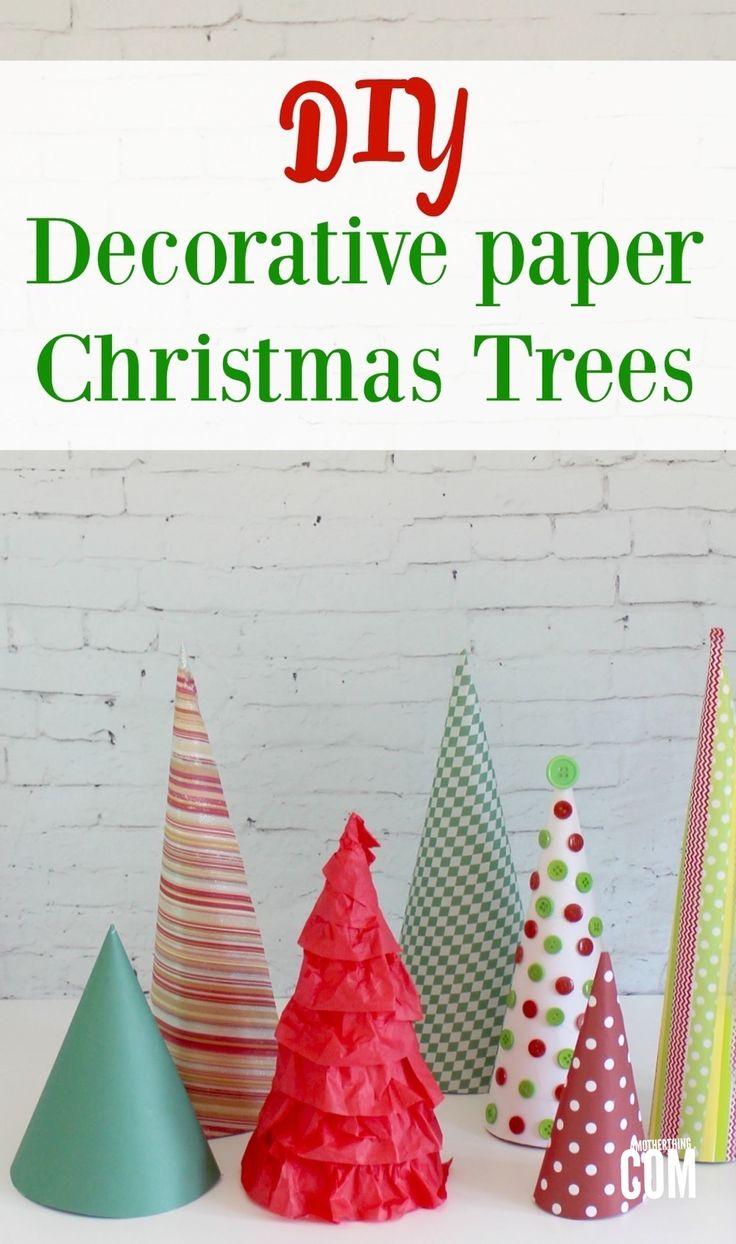 76 best scandinavian christmas tree decorations nordic for Scandinavian christmas craft ideas
