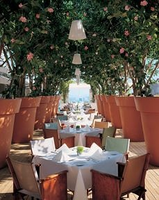 Mondrian Hotel, West Hollywood, Asia De Cuba restaurant