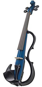 Yamaha SV-200 Silent Violin - Black