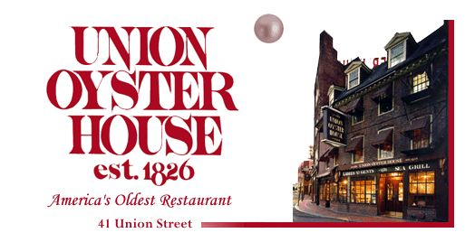 This is a Must Stop place for some seafood at one the oldest standing and still operational restaurants in Boston, MA!