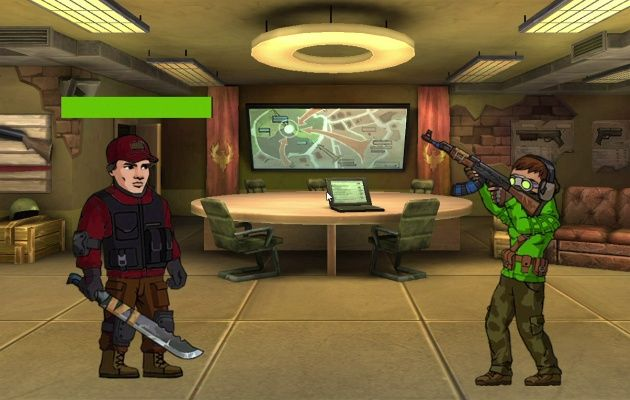 Zero City Zombie Shelter Survival Is An Android Game Strategy New