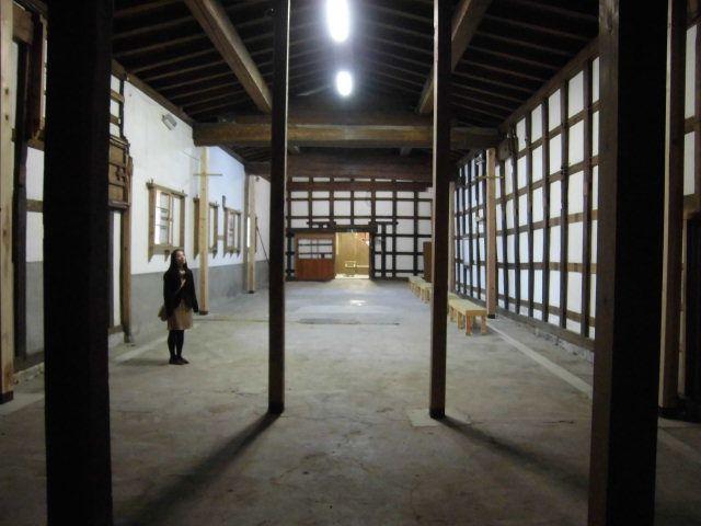 増田町の蔵