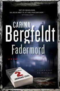 Fadermord af Carina Bergfeldt