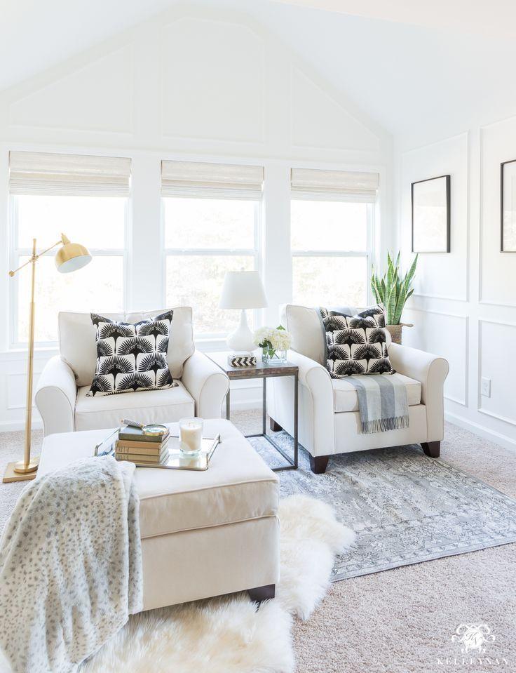Best One Room Challenge Master Bedroom Makeover Reveal Kelley 400 x 300