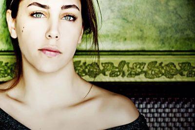 Turkish Actress Öykü Karayel