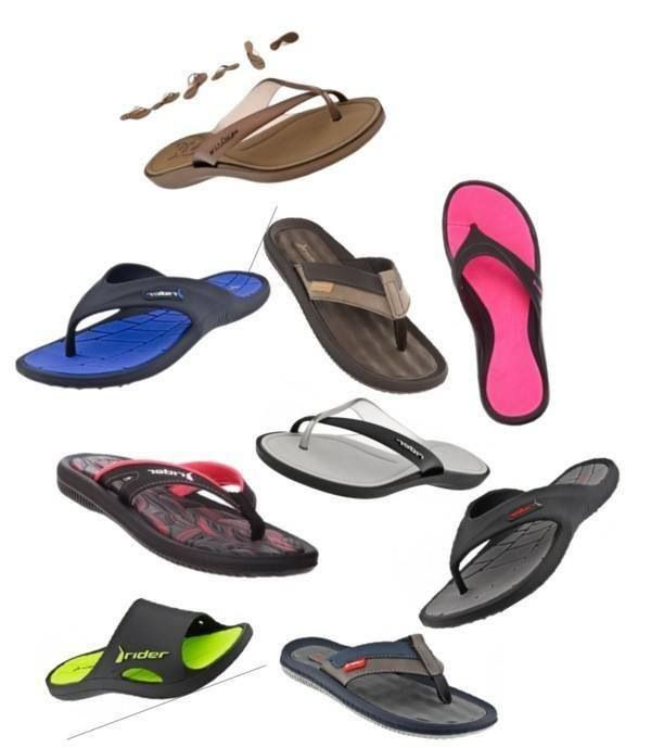 Riders Sandals are available in both men and women styles at Florida Jean Company. Shop in stores or online at www.fljean.com. Happy shopping!