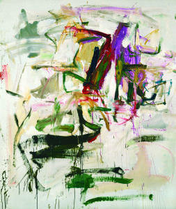 Joan Mitchell 1958 #jeffreyalanmarks #JAM #homedecor