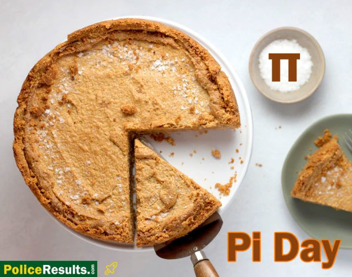 Happy National Pi Day 2020 Quotes Symbol Facts Memes Celebration Significance Yummy Pie Recipes Peanut Butter Pie Recipes Delicious Pies