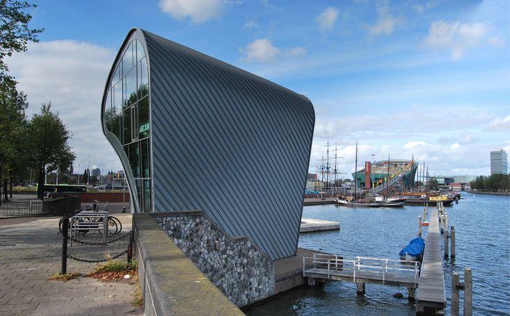 arcam 01 Rene van Zuuk Architekten | Flickr - Photo Sharing!