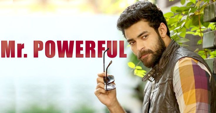 "Varun Tej's Role Revealed in ""Mister"" - Telugu FilmnagarTelugu Filmnagar"