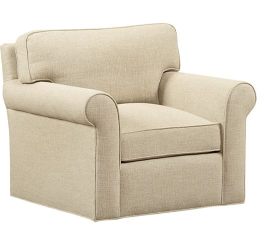 Living Room Furniture Erin Swivel Chair Living Room