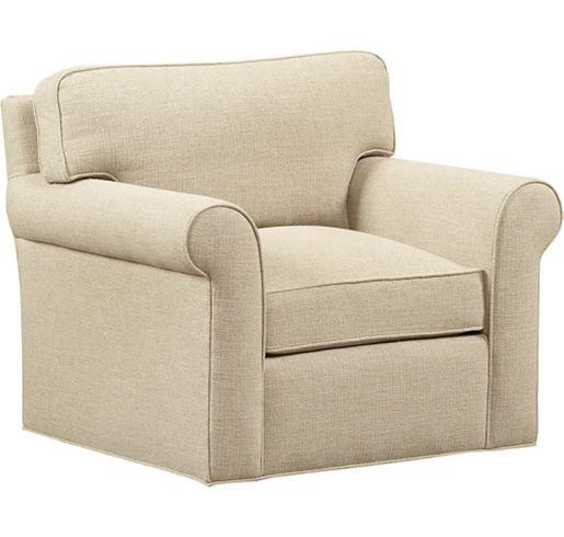 Living Room Furniture Erin Swivel Chair Living Room