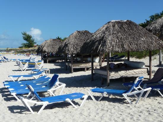 Super Club Breezes -  Varadero Cuba