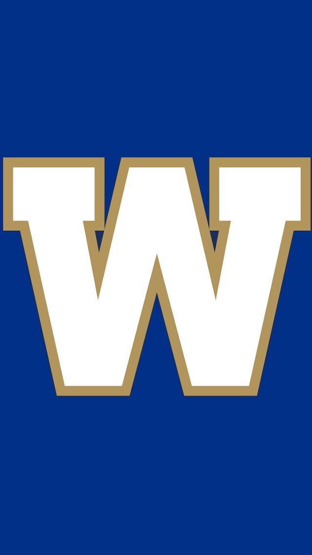 Winnipeg Blue Bombers 2016