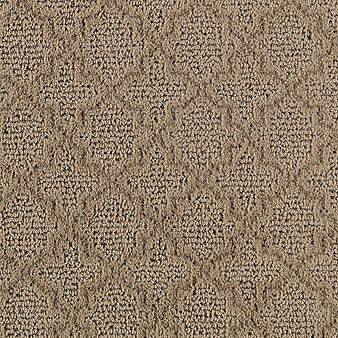 Moroccan style wall to wall carpet (comes in tons of neutral colors)