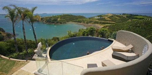 131 best images about cool pools on pinterest for Pool design auckland
