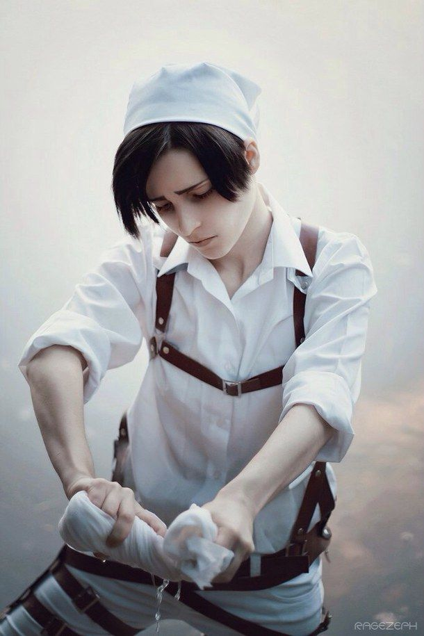 Beliebt 621 best Levi Ackerman images on Pinterest | Levi ackerman  XQ53