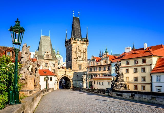 Prague with Kids – Things To Do and Best Prague Tours for Families