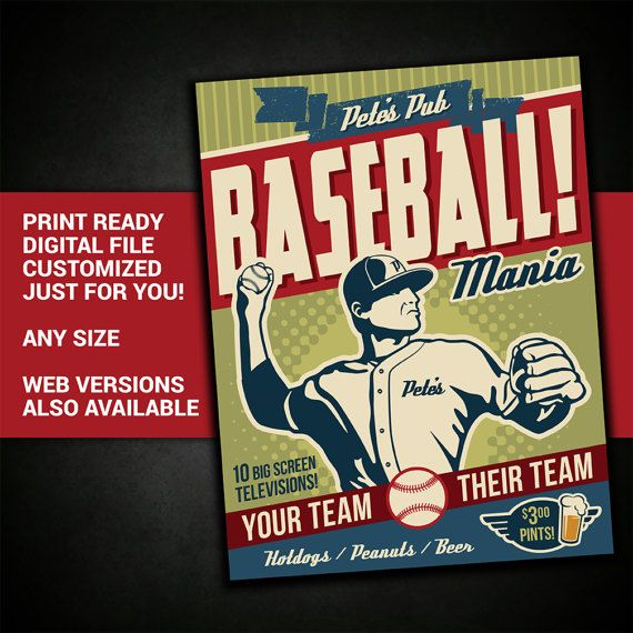 10 Best Ideas About Baseball Party Games On Pinterest