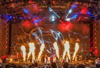 Helene Fischer Farbenspiel Stadiontour live 2015 – Red Bull Arena Leipzig
