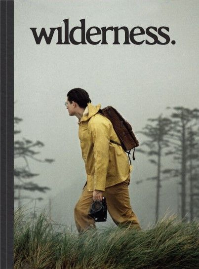 Wilderness is a group of creators, writers, and filmmakers, that work to inspire mankind to rediscover the balance and growth that being in wilderness brings. Wilderness makes you better. In this issue: The theme for this issue is PASSAGE.In it we explore the ideas of change, of the passage from one state of being to …